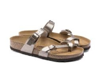 Lime Shoe Co-Berwick upon Tweed-Birkenstock-Mayari-Taupe-Buckle-Strap-Comfort-Spring-Summer-2021