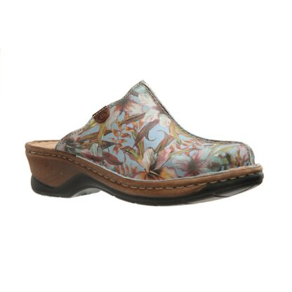 Berwick upon Tweed-Lime Shoe Co-Josef Seibel-Floral-clogs-summer-comfort-Catalonia 51