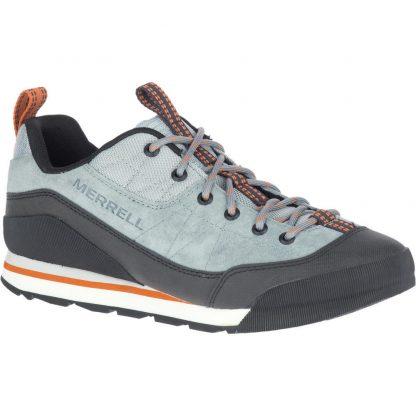 berwick upon tween-Lime shoe co- merrell- catalyst trek-J003617-gents