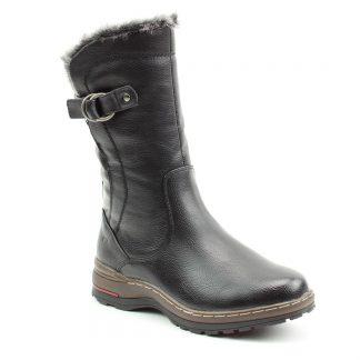 Berwick upon Tweed-Lime Shoe Co-Heavenly Feet-Black-Mid calf-boots-Vegan-winter