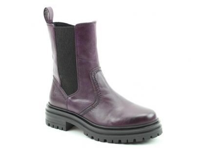 Berwick upon Tweed-Lime Shoe Co-Heavenly Feet-Scout-Purple-chelsea Boots-winter-comfort-vegan